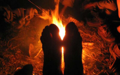 Who's Holding Your Feet to the Fire
