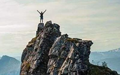 Reach New Peaks